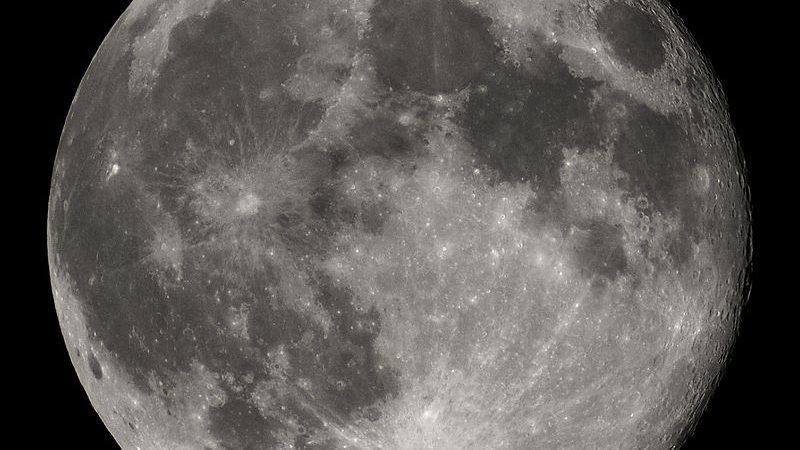 Magia lunar por fases