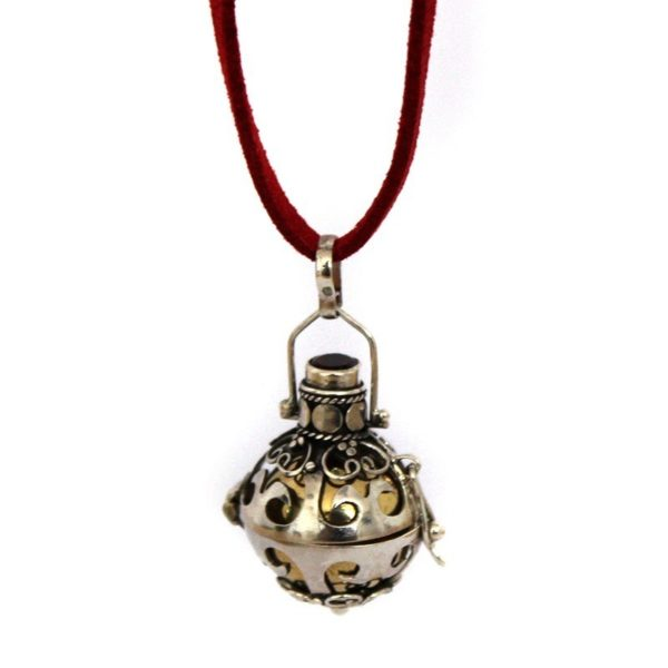 Llamador De Ángel Modelo Magia