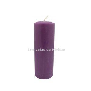 Velón lila