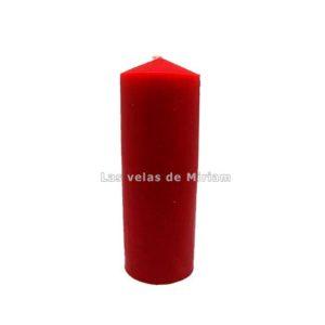 Velón Rojo