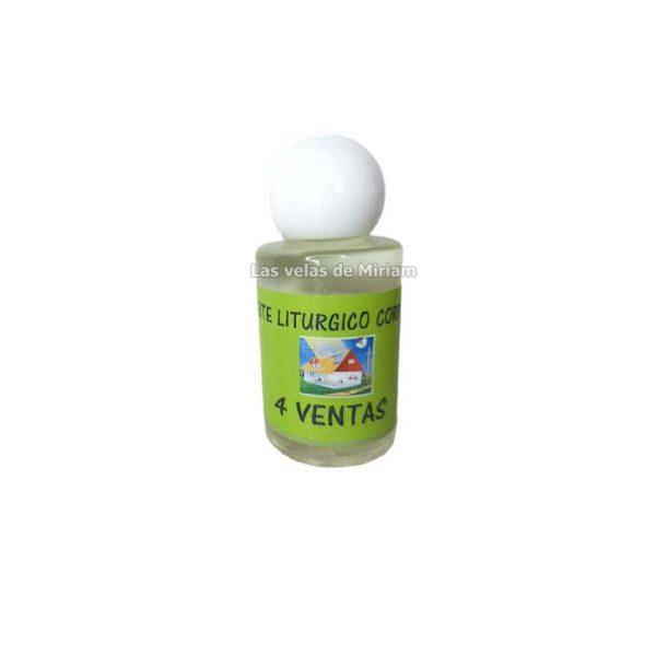 Aceite 4 Ventas