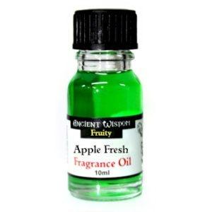 Aceite de fragancia manzana ácida 10ml