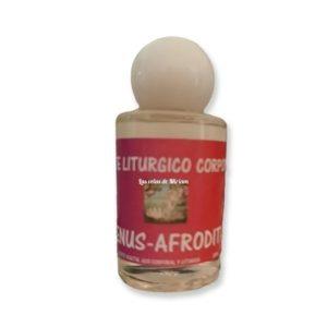 Aceite Venus - Afrodita
