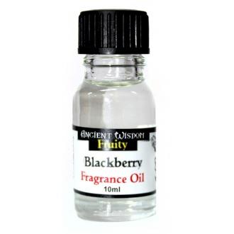 Aceite de fragancia mora 10ml