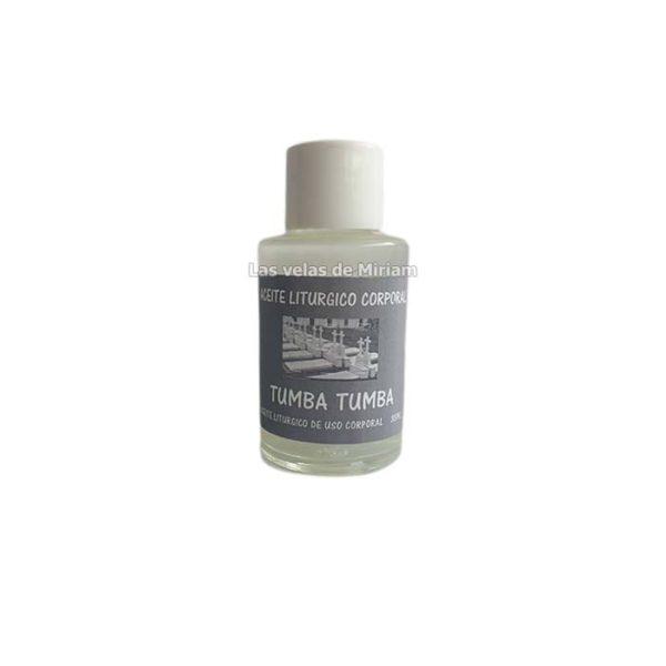Aceite Tumba Tumba