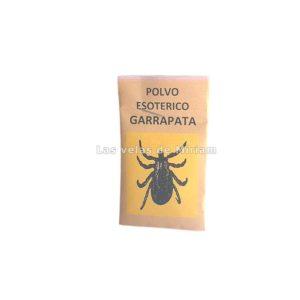 Polvo Esotérico Garrapata