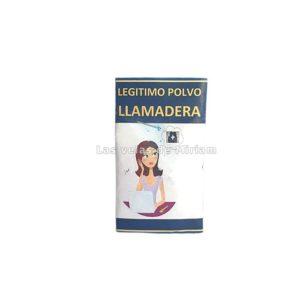 Polvo Esotérico Llamadera