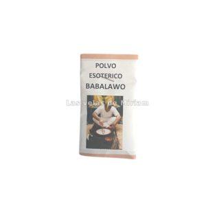 Polvo Esotérico Babalawo