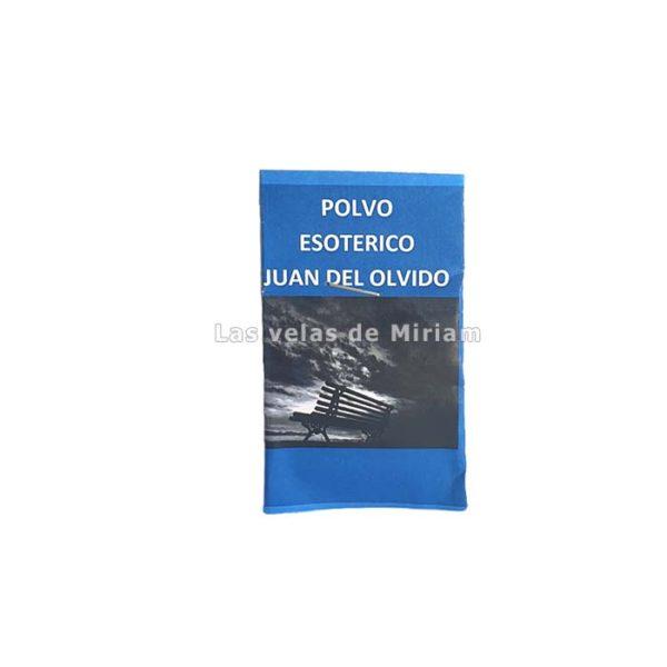 Polvo Esotérico Juan Del Olvido