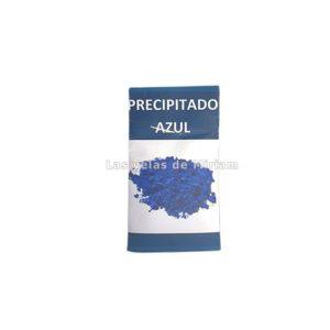 Polvo Esotérico Precipitado Azul