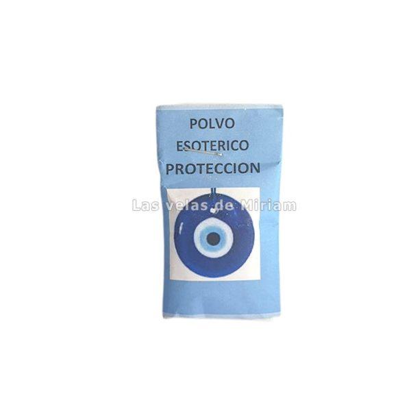 Polvo Esotérico Protección