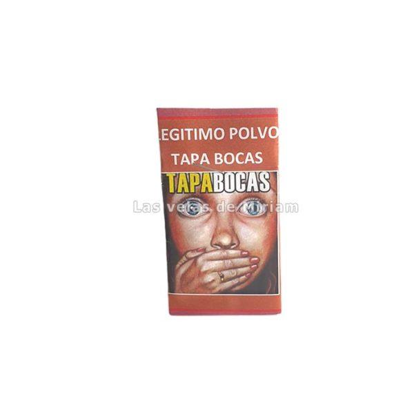 Polvo Esotérico Tapa Bocas