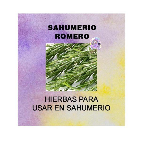 Sahumerio Romero