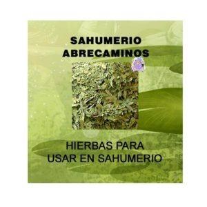Sahumerio Abrecaminos