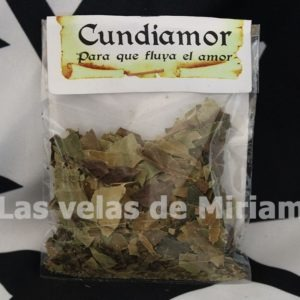 Hierba Cundiamor