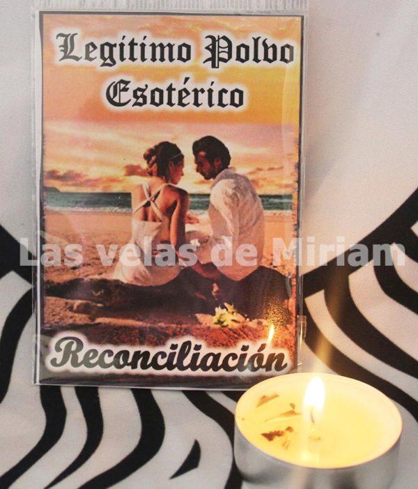 Polvo Esotérico Reconciliación