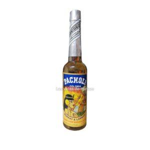 Agua de Pacholi Murray (c'est si bon)