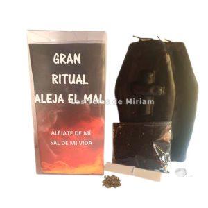 Gran Ritual Aleja El Mal