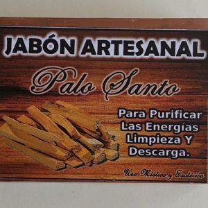 Palo santo Artesanal