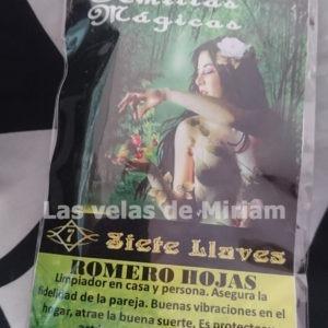 Romero Hojas