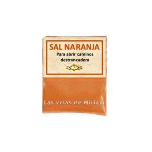 Sal Naranja