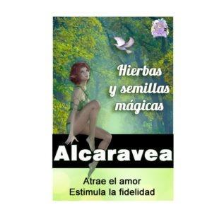 Alcaravea