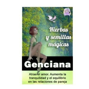 Genciana