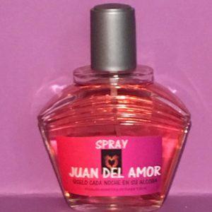 Spray Juan del Amor