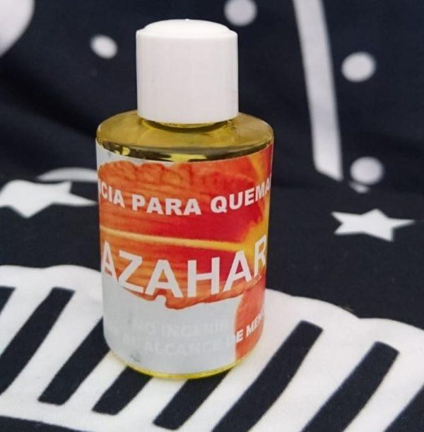 Esencia de Azahar