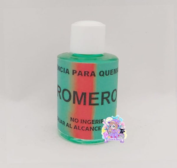 Esencia de Romero