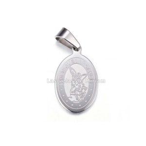 Medalla San Miguel Arcángel pequeña