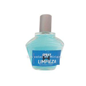 Spray limpieza