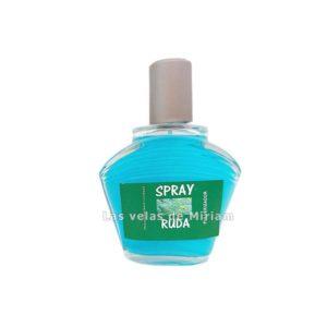 Spray Ruda