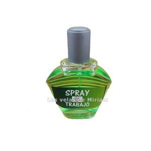 Spray trabajo