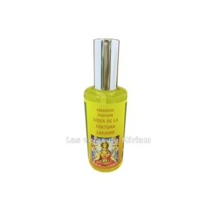 Poderoso Perfume Brasil Diosa Fortuna