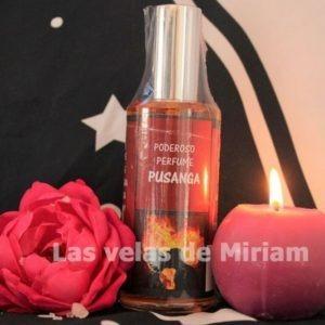 Perfume Pusanga
