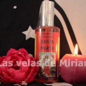 Perfume Santa Marta