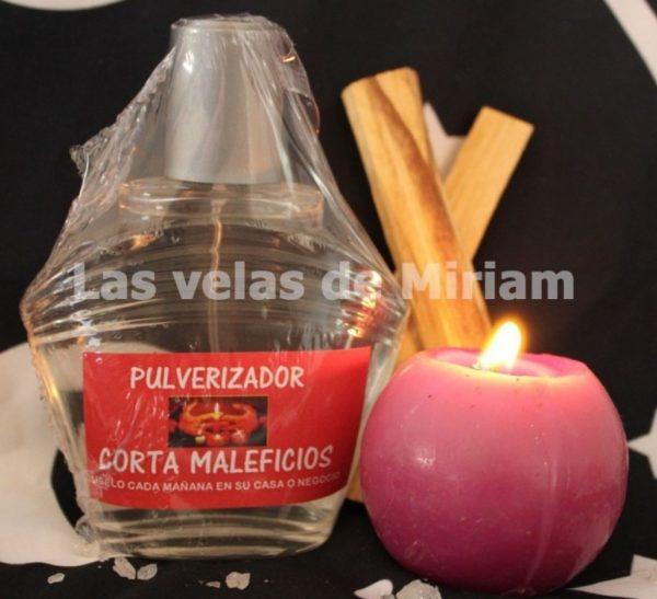 Spray Corta Maleficios
