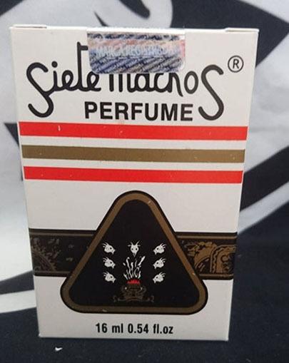 Perfume 7 Machos