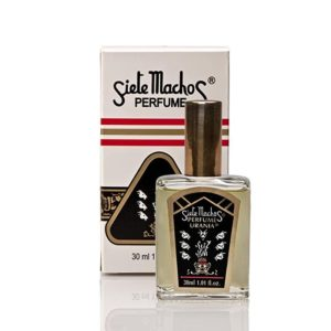 Perfume 7 Machos 30 ml