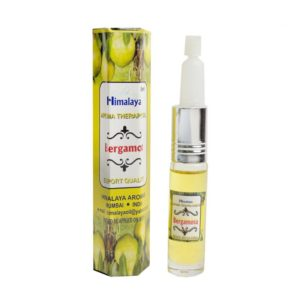 Aceite Aromático del Himalaya Bergamota
