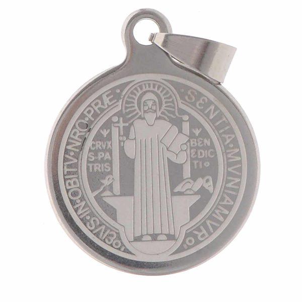 Medalla San Benito