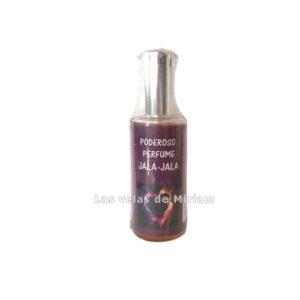 Perfume Brasil jala - jala