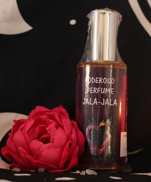 Perfume Brasil jala jala