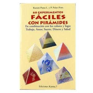 60 experimentos con piràmides