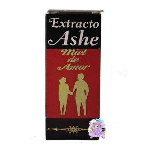 Extracto Ashe miel de amor