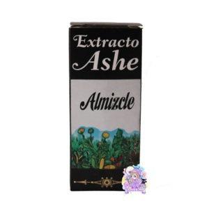 Extracto Ashe almizcle