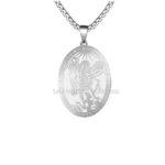 Medalla San Miguel Arcángel Grande