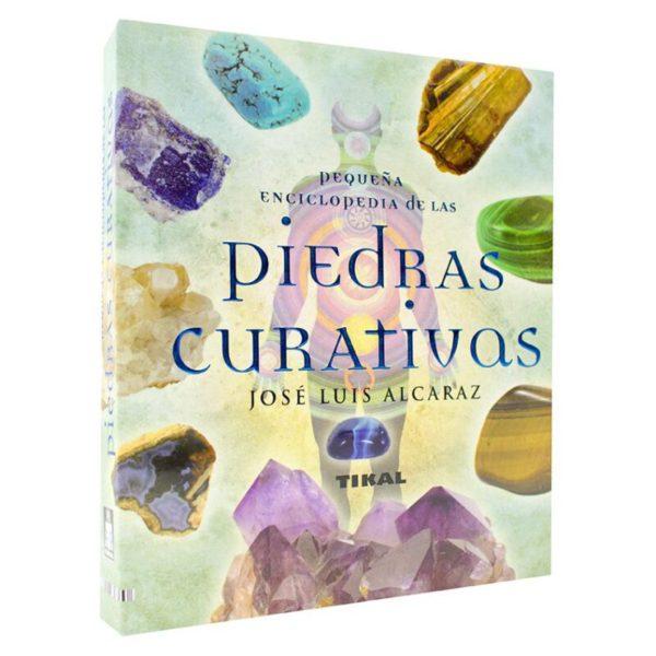 Pequeña Enciclopedia PIEDRAS CURATIVAS