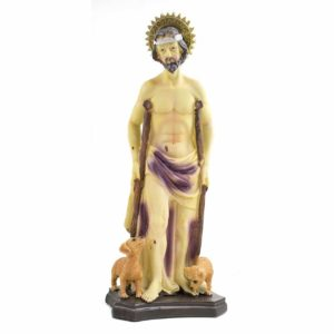 San Lázaro 32 cms